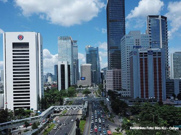 Di Tengah Krisis Pandemi, Indonesia Ditetapkan Jadi Negara Berpenghasilan Menengah ke Atas