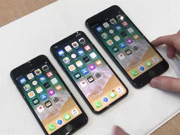 iPhone 8 dan iPhone X Sudah Penuhi Syarat Masuk Indonesia, Kapan Meluncur?