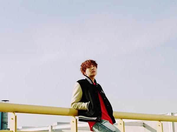 Mixtape Sukses Besar, J-Hope Kejutkan Fans dengan Perilisan MV Terbaru 'Airplane'