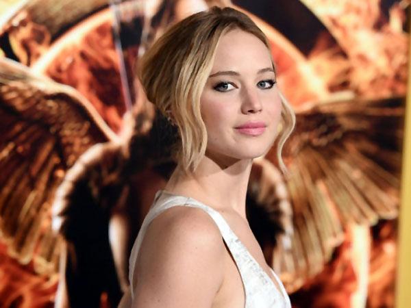 Jennifer Lawrence Tak Mau Dikenal Sebagai Katniss Everdeen Seumur Hidupnya?