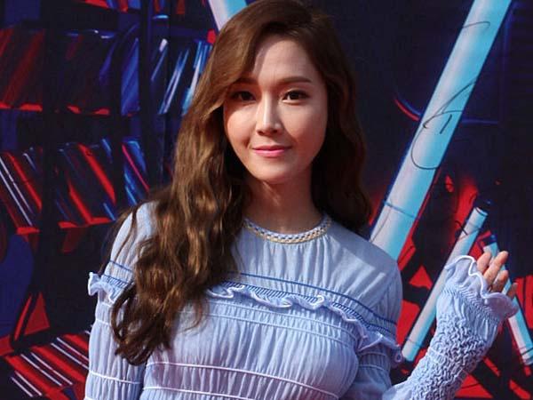 Jessica Jung Tak Ingin Anaknya Nanti Jadi Seorang Member Girl Group, Kenapa Ya?