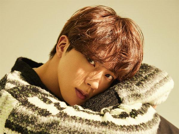 Jin BTS Mengaku Terbebani Usai Kesuksesan 'Dynamite'
