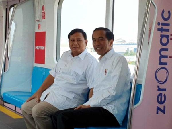 Buka-bukaan Nama Calon Menteri dari Kubu Prabowo Hampir 70%, Ada Sandiaga Uno?
