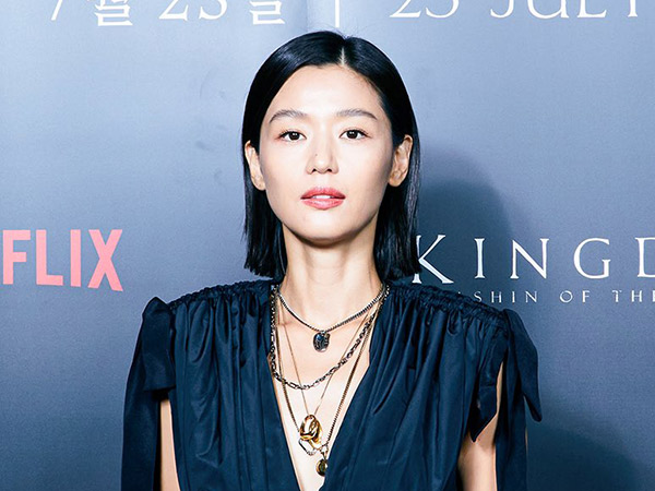 Ngefans Berat, Jun Ji Hyun Ternyata Ajukan Diri Jadi Pemain 'Kingdom'