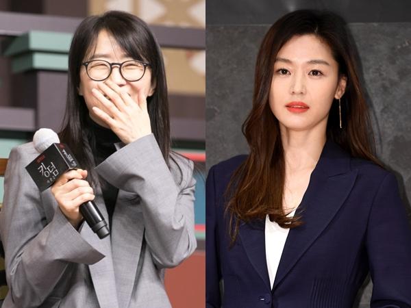 Penulis Bocorkan Karakter Jun Ji Hyun di Netflix 'Kingdom' Musim Ketiga