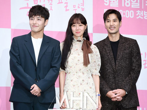 Kang Ha Neul, Gong Hyo Jin, dan Kim Ji Suk Ungkap Kesan Kerja Bareng di Lokasi Syuting