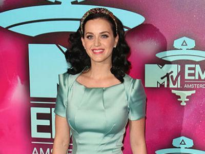 Ssstt..! Ini Bocoran dari Katy Perry Soal 'Prism Tour 2014'!