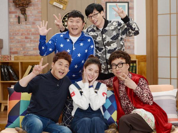 Program KBS 'Happy Together' Mendadak Diberhentikan Tayang, Alasannya?