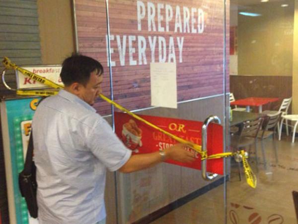 Lomba Makan Ayam Goreng KFC Berhadiah Rp 5 Miliar, Satu Orang Tewas