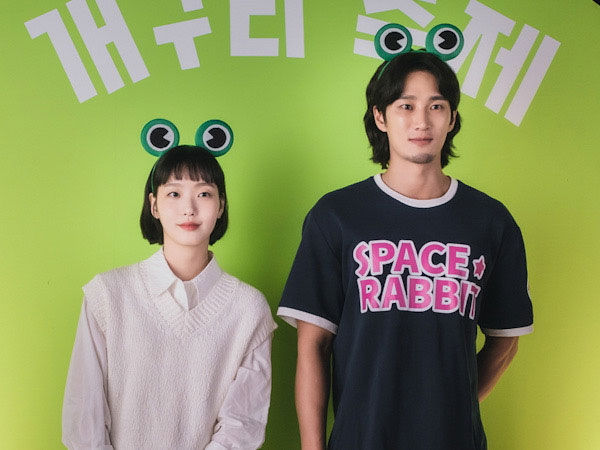 Momen Kencan Pertama Kim Go Eun dan Ahn Bo Hyung Canggung Banget