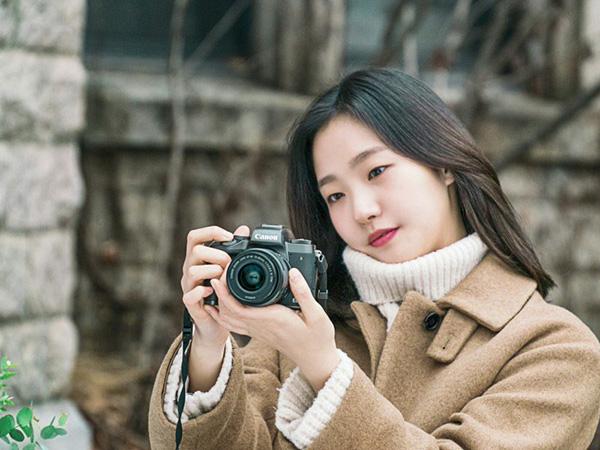 'Fangirl Goals' Kim Go Eun Dapat Ikut Berperan di Drama 'Goblin'