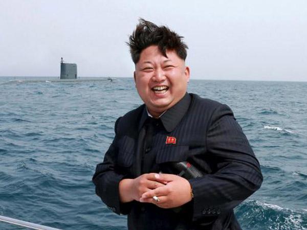 Siapa yang Kira-Kira Akan Jadi 'Sahabat' Korea Utara Jika Pecah Perang Dunia Ketiga?