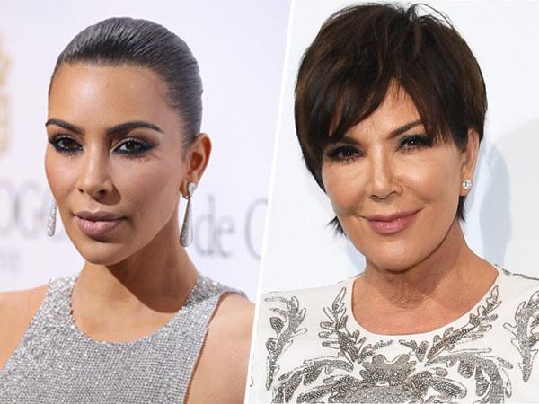 Berbeda dengan Kim Kardashian, Kris Jenner Justru Dukung dan Puji Taylor Swift