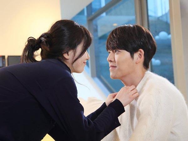 Kim Woo Bin dan Suzy Bikin Meleleh di Episode Spesial 'Uncontrollably Fond'!