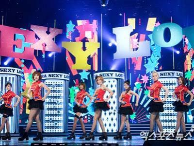 Konser di Jeju Island, T-ara Diminta Turun