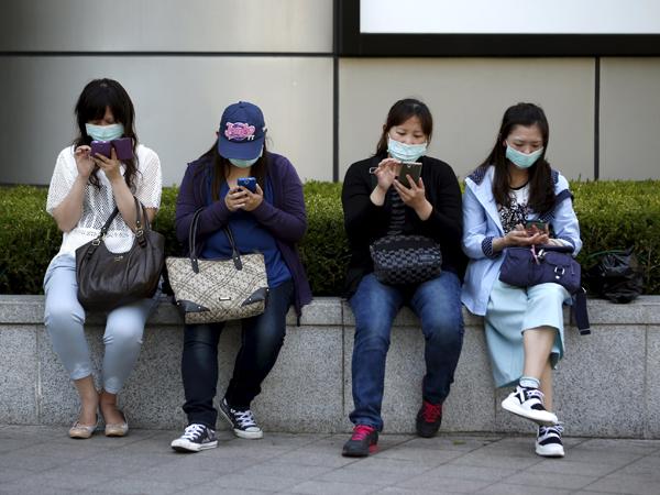 Jumlah Pasien dan Korban Meninggal Akibat MERS di Korea Selatan Terus Meningkat