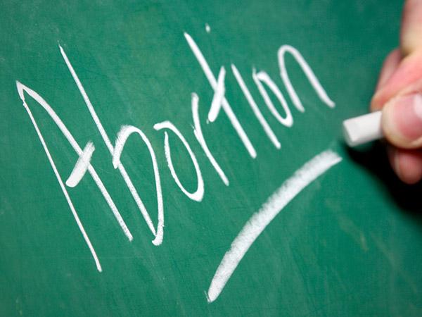 Pemerintah Korea Selatan Legalkan Praktik Aborsi