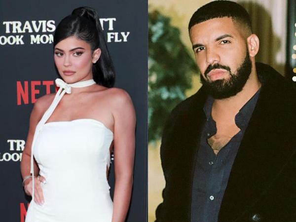 Lama Saling Suka, Apa Status Hubungan Kylie Jenner dan Drake?