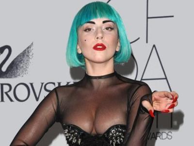 Lady Gaga Lakukan World Tour Sambil Siapkan Album Baru