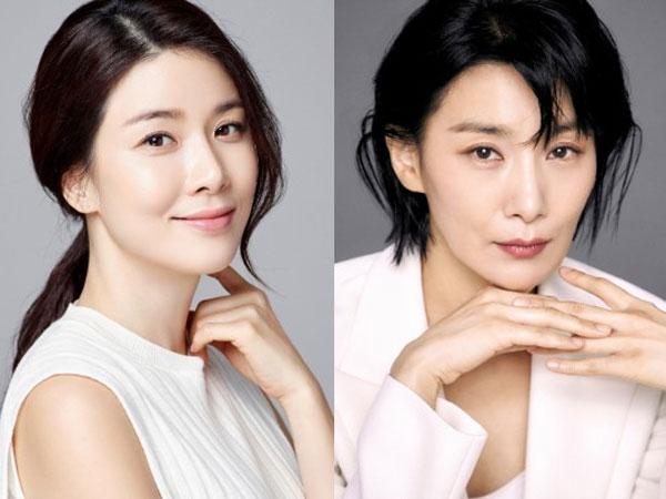 Lee Bo Young dan Kim Seo Hyung Dikonfirmasi Main Drama Tentang Wanita Ambisius