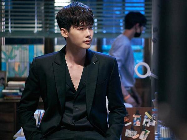Dikritik Karena Ending Mengecewakan, Penulis 'W' Justru Ingin Peran Lee Jong Suk Mati?