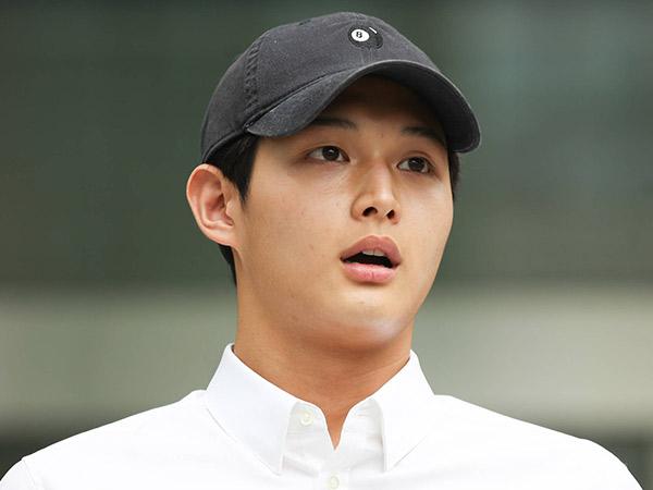 Hadiri Sidang Kedua, Lee Seo Won Ngaku Lupa Kronologi Pelecehan Seksual yang Dilakukannya