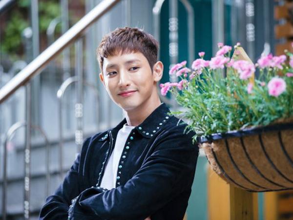 Lee Soo Hyuk Siap Ambil Hati Hwang Jung Eum di Foto Teaser 'Lucky Romance'