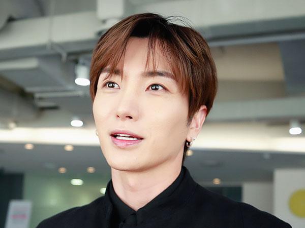 Leeteuk Super Junior Ungkap Konsep Pernikahan Impian Bak Konser, Fans Boleh Kondangan