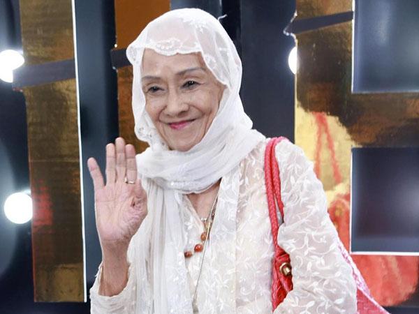 Aktris Senior Laila Sari Meninggal Dunia