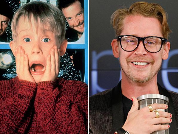 Bikin Merasa Tua, Macaulay Culkin 'Home Alone' Kini Berusia 40 Tahun