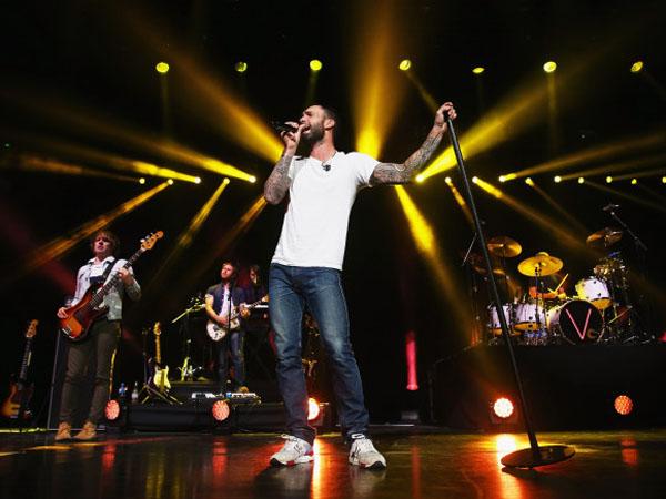 Lima Album Jadi Satu, Maroon 5 Siap Rilis Album dalam Format Vinyl!