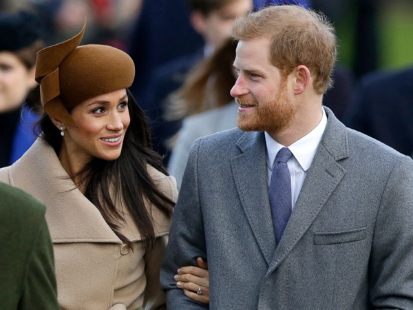 Keluarga Meghan Markle Marah atas Ucapan Kontroversial Pangeran Harry