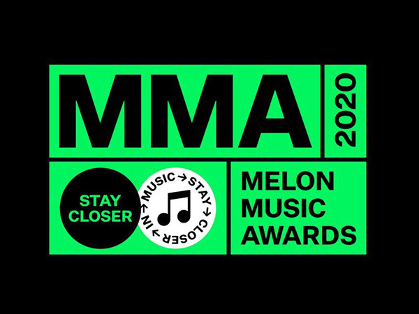 Melon Music Awards 2020 Umumkan 10 Artis Top