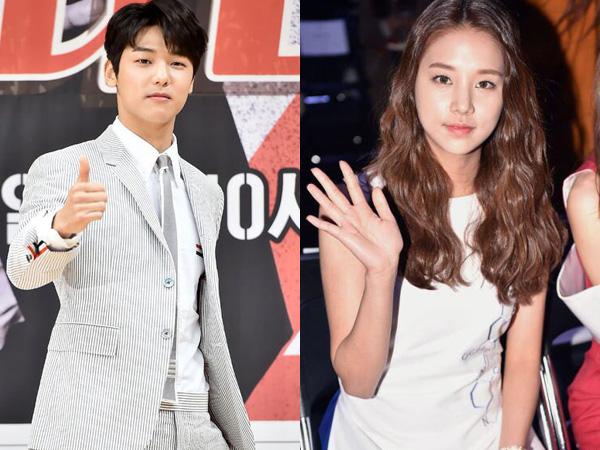 Gantikan Park Bo Gum dan Irene Red Velvet, Ini Dia Pasangan MC Baru 'Music Bank'!