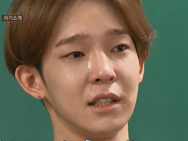 Taehyun WINNER Menangis di Episode Pertama 'Actor School', Apa Penyebabnya?
