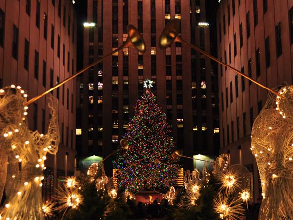 Simak 4 Tempat Terbaik di Dunia untuk Rayakan Natal!