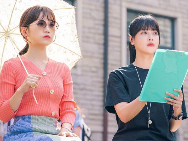 Karakter Kontras, Oh Yeon Seo dan Kim Seul Gi Tunjukkan Chemistry Unik di 'Love with Flaws'