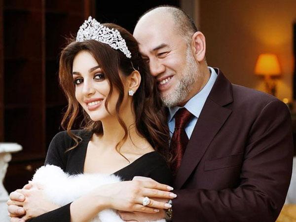 Baru Cerai Dari Mantan Miss Moscow, Sultan Malaysia yang Mengehebohkan Sudah Disiapkan Istri Baru?