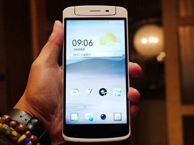 Wow, Oppo N1 Smartphone Baru yang Makin Tren