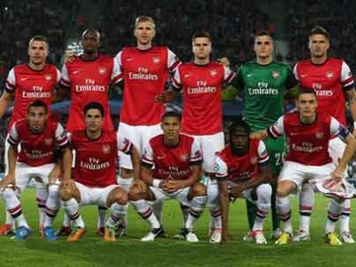 Inilah Harga Tiket Arsenal Vs Indonesia