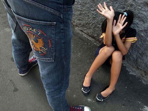 Sampai Trauma, Ayah di Tangerang Tega Cabuli Anak Karena Melihatnya Akan Mandi?