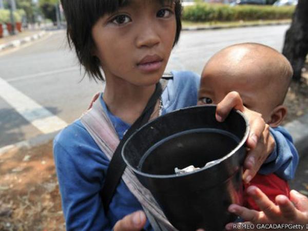 5.000 Pengemis Musiman Datang Ke Jakarta, Per Orang Hasilkan 25 Juta