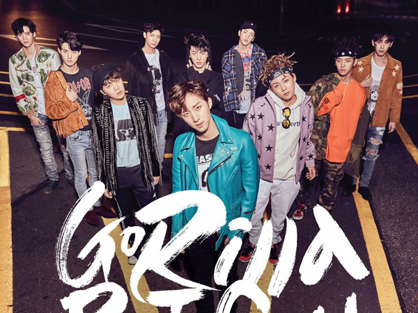 Cube Entertainment Resmi Punya Boy Group Baru, Simak Aksi Swag Pentagon di MV Debutnya!