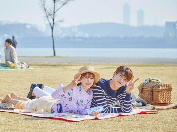 Tips Piknik Santai di Sungai Han, Dari Tempat Sewa Hingga Spot Favorit