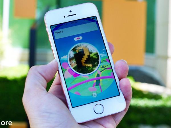 Resmi Rilis di Indonesia, Pemain Pokemon Go Tanah Air Masih Antusias