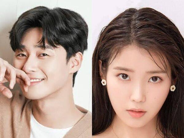 Syuting Film Park Seo Joon dan IU Ditunda sampai Tahun Depan