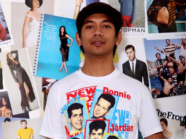 Debut di Formula 1, Ryan d Masiv Anggap Rio Haryanto Pahlawan Indonesia