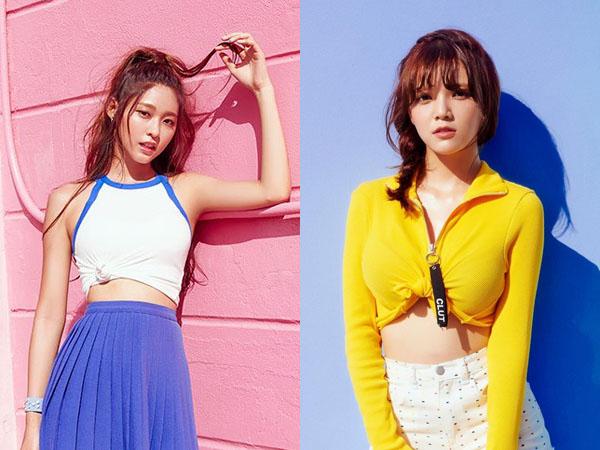 Dibully Netizen, Seolhyun dan Jimin AOA Justru Dibela Profesor Jurusan Sejarah?