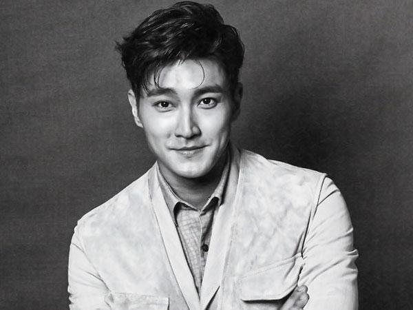 Siwon Super Junior Akan Segera Debut Hollywood?