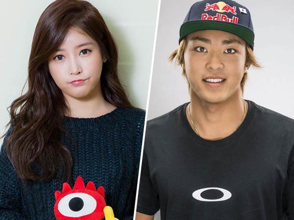 Baru Putus 2 Bulan, Seoyeon T-Ara Dirumorkan Pacaran Lagi dengan Atlet Jepang